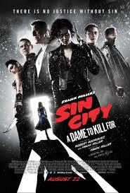 Ver Pelicula Sin City: Una dama por la que matar