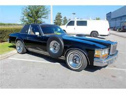classic cadillac seville for sale on classiccars com 35 available