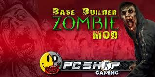 Base Builder Zombie Mod v6.5