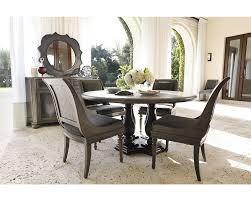Metal Dining Room Chair Home Design 85 Exciting Metal Dining Room Tables
