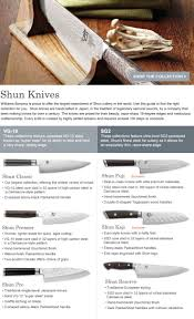 best 25 shun knives ideas on pinterest chef knife gifts for