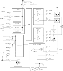drv8702 q1 datasheet automotive brushed dc motor gate driver ti com