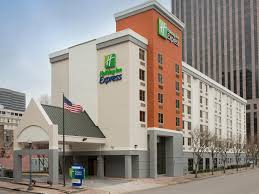 New Orleans Downtown Map by Holiday Inn Express New Orleans Downtown Hotel By Ihg