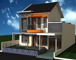 Kumpulan Gambar Rumah Minimalis 2 Lantai | Design Rumah Minimalis