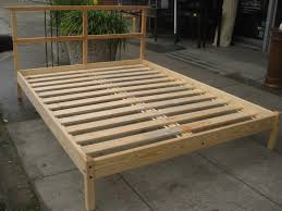 Twin Size Platform Bed With Storage Plans by Bedroom Furniture Bunk Bed Diy Our Floating Platform Twin Size