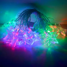 Blue Led String Lights by Online Get Cheap Led String Lights Outdoor Aliexpress Com