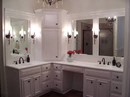 Bathroom Vanity Ideas Corner Bathroom Vanities Ideas Luxury Bathroom Design
