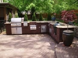 triyae com u003d backyard kitchen design ideas various design