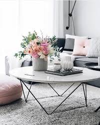 Best Round Coffee Tables Ideas On Pinterest Round Coffee - Living room coffee table sets