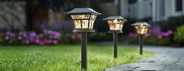 halloween pathway lights outdoor lighting u0026 exterior light fixtures at the home depot