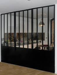 fenetre metal style atelier cloison vitrée d u0027atelier