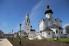 Mosteiro da Assunção