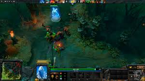 DOTA   Screenshot