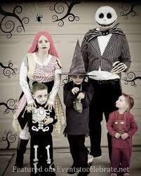 Christmas Halloween Costumes Diy Sally