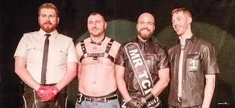 Lavender Magazine   Minnesota     s GLBT Magazine     Gay  Lesbian      Leather Life  Mr  Twin Cities Leather