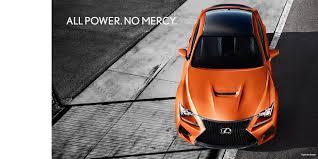 lexus lc convertible 2017 2017 lexus rc f luxury sport coupe lexus com