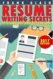 Resume Writing       Resume Writing Secrets to Stand Out and Get the Job  How Amazon com