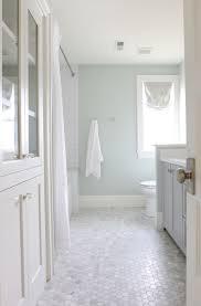 tile black and white marble bathroom floor tiles mosaic