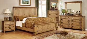 Bedroom Furniture For Sale by Bedroom Vintage Natural Wood Sears Bedroom Furniture With Bed And