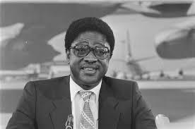 Amos Wako