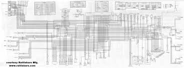 honda xrm electrical wiring diagram with electrical images 41155