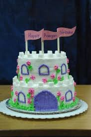 Small Castle by Small Castle Cake Cakecentral Com