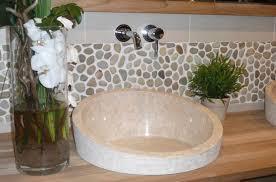 nature et deco enchanteur deco salle de bain nature zen et decoration idee deco