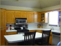 restain kitchen cabinets without stripping home design ideas