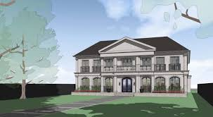 Home Design Ebensburg Pa by Classic House Design Concepts House And Home Design