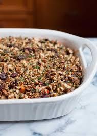 gluten free cornbread dressing for thanksgiving sweet potato u0026 pork thanksgiving stuffing paleo gluten free