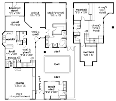 L Shaped House Floor Plans Emejing House Floor Plan Designs Gallery Home Decorating Design