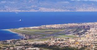 Reggio Calabria Airport