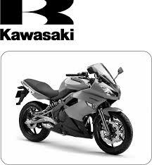 kawasaki motorcycles ninja 650r pdf user u0027s manual free download