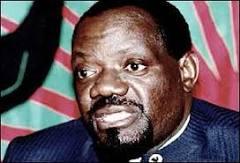 Morte de líder rebelde angolano é confirmada | BBC Brasil | BBC ...