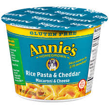 amazon com annie u0027s macaroni and cheese microwave cups pasta