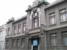 Ethnographic Museum, Zagreb