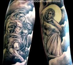 Tattoo Designs Half Sleeve Ideas Tattoo Sleeve Ideas For Men For Men Sleeve Tattoo Designs For