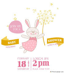 Baby Shower Invitation Cards Templates Baby Shower Invitations Interesting Baby Shower Invitation Cards