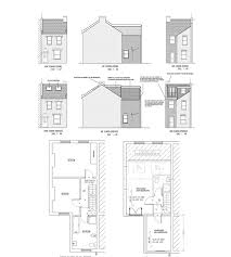 L Shaped House Floor Plans Can U0027t Go All The Way To Back Wall Anymore Plans House