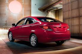 2017 hyundai accent pricing for sale edmunds