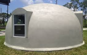 Japanese Dome House Dome House Japan Inspire
