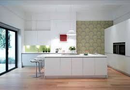 Simple Kitchens Designs 5 Easy Kitchen Decorating Ideas Freshome Com