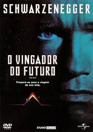 Assistir O Vingador do Futuro Dublado Online 1990