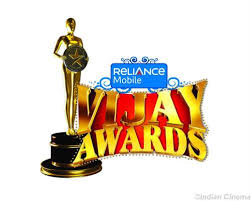 Vijay Awards -30-06-2012 Part 1