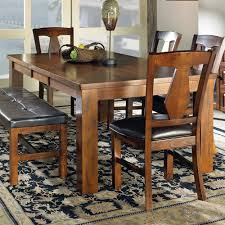 Steve Silver Dining Room Furniture Steve Silver Company Lk400t Lakewood Dining Table The Mine