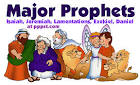 Free Powerpoints for Church - The Major Prophets in the Bible ...