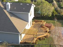 backyard decks and patios ideas simple backyard deck designs backyard design and backyard ideas