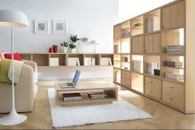 living room living room wooden furniture using modern solid oak
