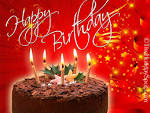 Wallpapers Backgrounds - Birthday Cake wallpaper (birthday wallpaper wallpapers Cake theholidayspot 1024x768)