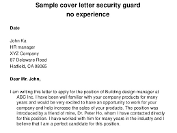 Volunteer application cover letter sample